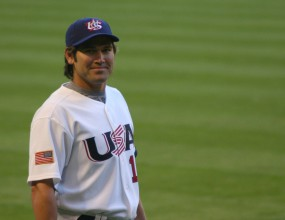 Johnny Damon will play for Thailand in qualifications for The Classics