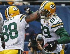 Green Bay again with title in NFC North