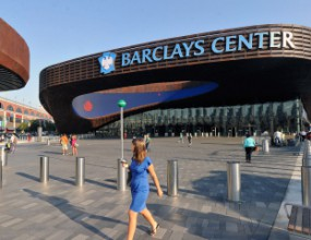 Postponed the match between the Knicks and Brooklyn Nets because of the Hurricane Sandy