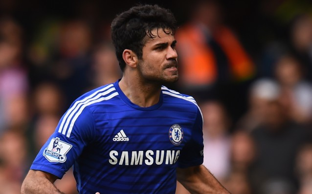 Diego Costa was not in good condition, according to Jose