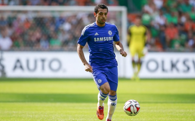 Inter with an offer to Chelsea for Salah