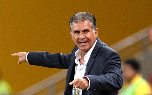 Queiroz confirmed that he is going to leave Iran