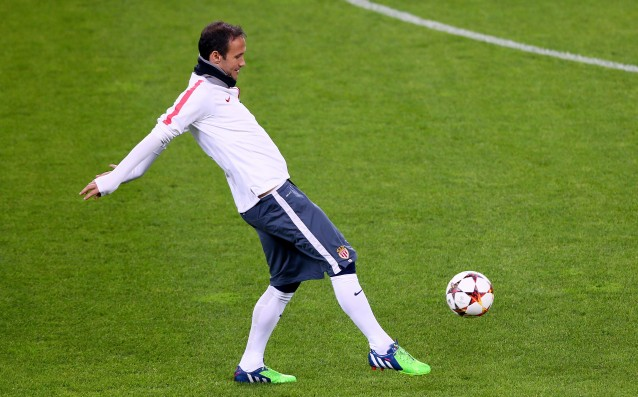 Ricardo Carvalho renewed his contract with Monaco