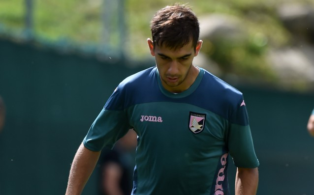 Veteran in Palermo distinguished Chochev as the most progressive player