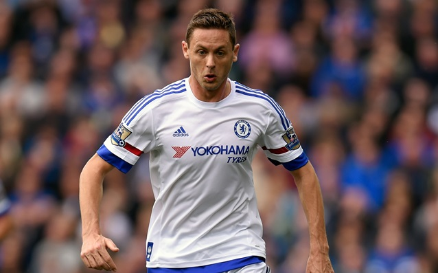 Matic: 'Azhar needs goals to be at a good level.'