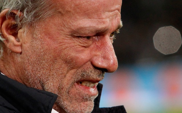 Sabatini admitted that he is considering to leave Roma