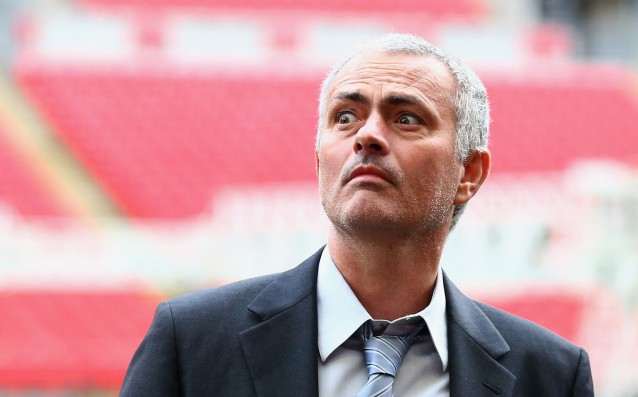 The salary of Mourinho at United will be with 2 million more