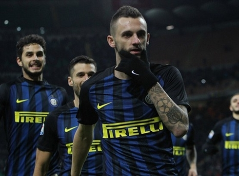 Marcelo Brozovic will play at Inter until 2021