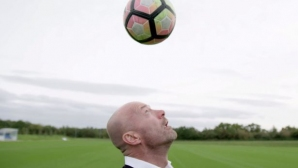 Alan Shearer warns of the danger of head game