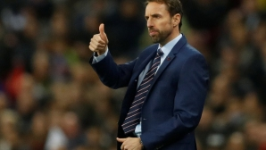 Southgate praises the defense after the rematch with Brazil
