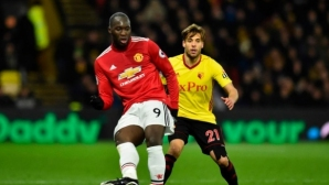 Mourinho revealed what Lukaku`s problem is