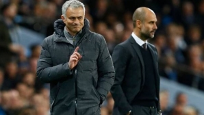Football players worth more than a billion euros will play in the Manchester derby