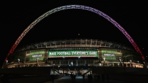 London replaces Brussels for Euro 2020