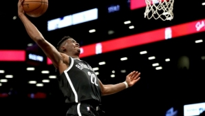 Brooklyn Nets handled Oklahoma in the last part