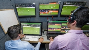 FA introduces VAR in Premier League next year