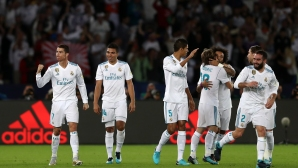 Real changes the chip in the Champions League and beats PSG, Hammes is convinced