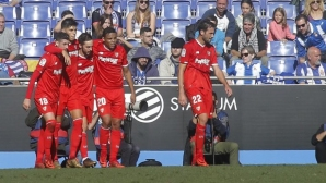 Sevilla with victory ?1000, Espanyol thinks about the derby with Barcelona