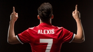 The story of Alexis` transfer from the kitchen `